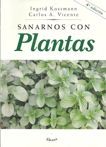 Papel Sanarnos Con Plantas