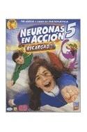 Papel NEURONAS EN ACCION 4 EDIBA RECARGADO [TRIAREA + MATEMAT