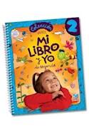 Papel VAMOS MI LIBRO Y YO 3 EDIBA [2009]