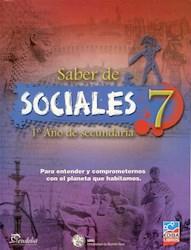Papel Saber de Sociales 7