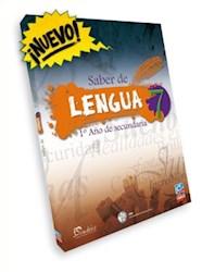 Papel SABER DE LENGUA 7