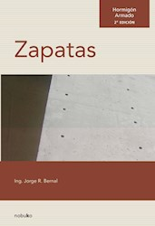 Papel Zapatas Hormigon Armado