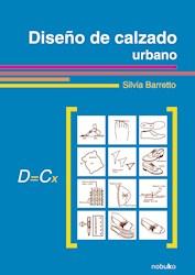 Libro Diseño De Calzado Urbano