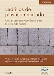Libro Ladrillos De Plastico Reciclado