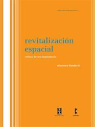 Libro Revitalizacion Espacial