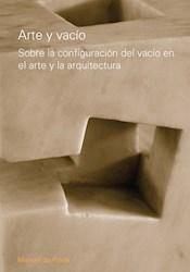 Libro Arte Y Vacio