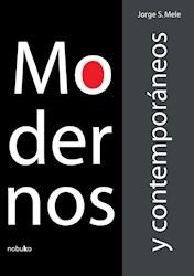 Libro Modernos Y Contemporaneos