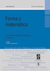 Libro Forma Y Matematica 1