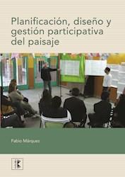 Libro Planificacion, Diseño Y Gestion Participativa D