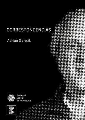E-book Correspondencias
