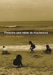 Libro Pretextos De Arquitectura