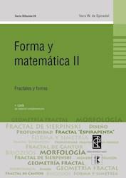 Libro Forma Y Matematica Ii