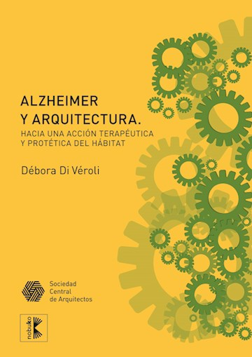 Papel Alzheimer Y Arquitectura