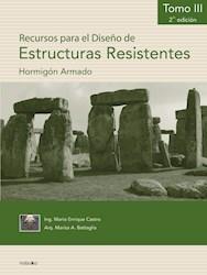 Libro Recursos Para El Diseño De Estructuras Resistente