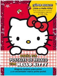 Papel Hello Kitty Nº 2