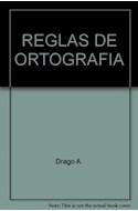 Papel REGLAS DE ORTOGRAFIA