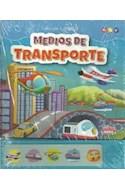 Papel MEDIOS DE TRANSPORTE (COLECCION CAMINITO) (CARTONE)