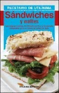 Papel Sandwiches Y Waffles