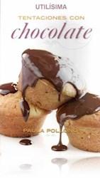 Papel Tentaciones Con Chocolate
