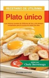 Papel Plato Unico