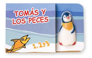 Papel Tomas Y Los Peces