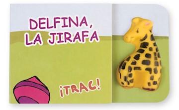 Papel Delfina La Jirafa