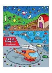 Papel Travesias Ii - Viaje En Helicoptero