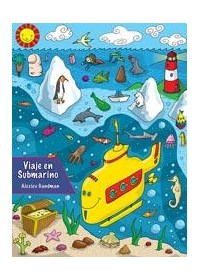 Papel Tavesias Ii - Viaje En Submarino