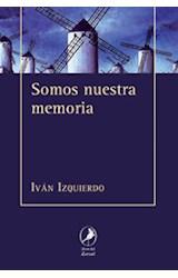 Papel SOMOS NUESTRA MEMORIA