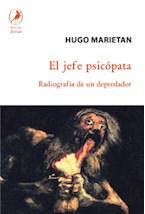 Papel EL JEFE PSICOPATA
