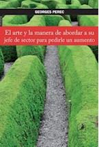 Papel ARTE Y LA MANERA DE ABORDAR A SU JEFE DE SECTOR PARA PEDIRLE