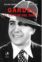 Papel GARDEL EL CANTOR DEL TANGO