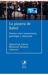 Papel LA PIZARRA DE BABEL