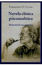Papel NOVELA CLINICA PSICOANALITICA HISTORIAL DE UNA PRACTICA
