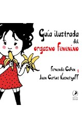 Papel GUIA ILUSTRADA DEL ORGASMO FEMENINO