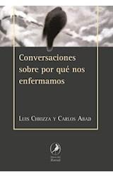 Papel CONVERSACIONES SOBRE POR QUE NOS ENFERMAMOS