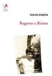Papel Regreso A Reims