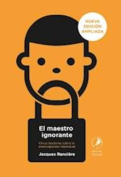 Papel Maestro Ignorante, El
