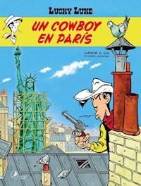 Libro 13. Lucky Luke