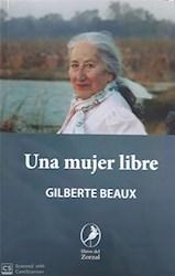 Libro Una Mujer Libre