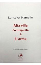 Papel TEATRO DE LANCELOT HAMELIN