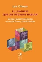 Libro El Lenguaje Que Los Organos Hablan