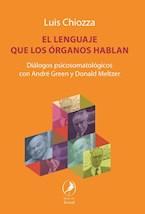 Papel EL LENGUAJE DE LOS ORGANOS HABLAN