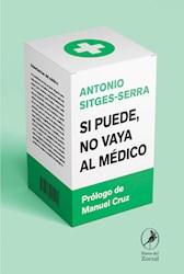 Libro Si Puede , No Vaya Al Medico