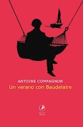 Libro Un Verano Con Baudelaire