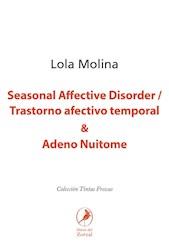 Papel Trastorno Afectivo Temporal & Adeno Nuitome