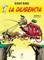 Libro 19. Lucky Luke