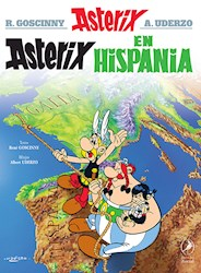 Libro 14. Asterix En Hispania
