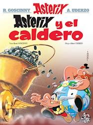 Libro 13. Asterix Y El Caldero