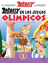 Libro 12. Asterix En Los Juegos Olimpicos